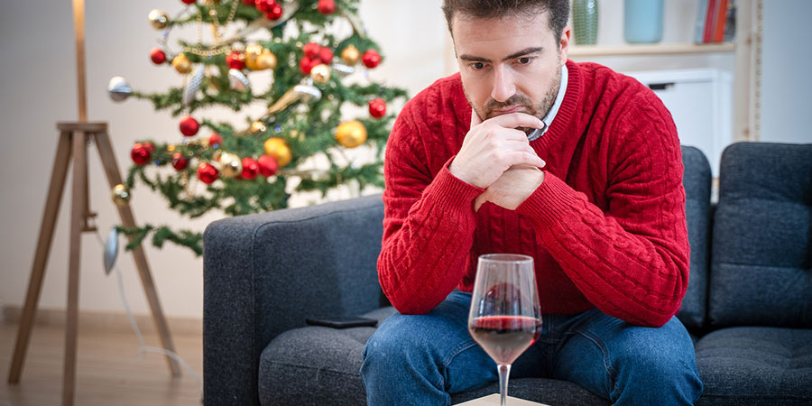 Drug and Alcohol Addiction During Holidays